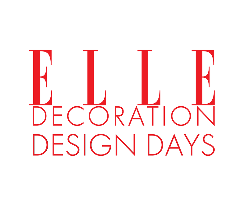 Elle Decoration Design Days
